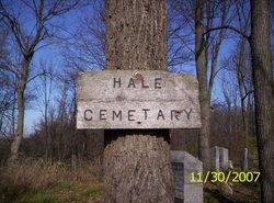 A. Kate <i>Hale</i> Black