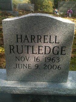 Harrell Rutledge