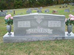 Chester H. Stallins