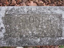 William Cobb Stone