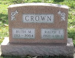 Ralph Eugene Bay Crown