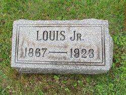 Louis Brill, Jr