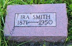 Ira Edwin Smith