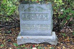 Marjorie Ann <i>Hardy</i> Ashman