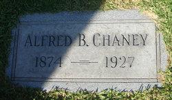 Alfred B. Chaney