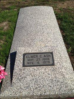 Elmer Carroll Ash