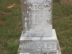 Jesse Marion Townsley