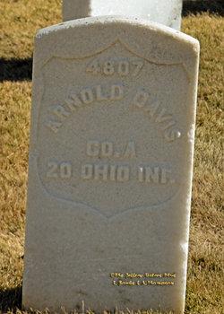 Arnold Davis
