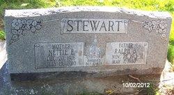 Ralph Burton Stewart