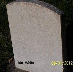 Ida Dennis White