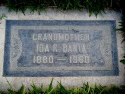 Ida C. Banta