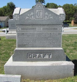 Warren E. Craft