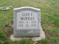 Glen F. Murray