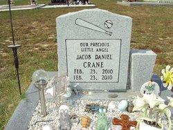 Jacob D Crane