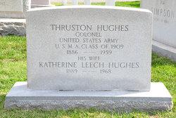 Katherine <i>Leech</i> Hughes