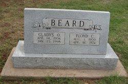 Gladys Opal <i>Day</i> Beard