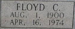 Floyd Crane Beard
