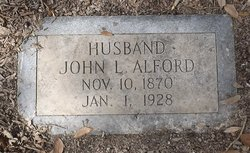 John L. Alford