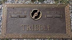 George M. Tribble