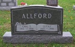 Carl S Allford