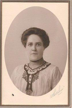 Lucy Matthews <i>Reicheneker</i> Howard