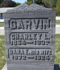 Charley L Garvin