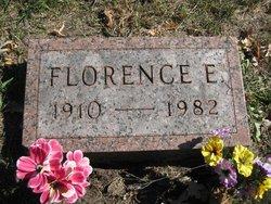 Florence E Dawes