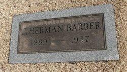 J. Herman Barber