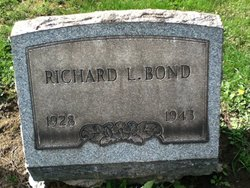 Richard Luther Bond