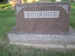Nolan Bookout
