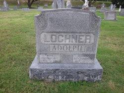 Victoria L <i>Lochner</i> Adolph