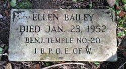 Ellen Bailey