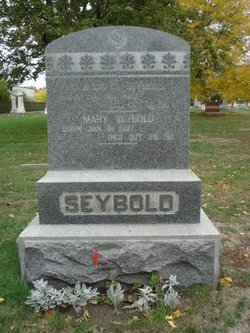 George Seybold