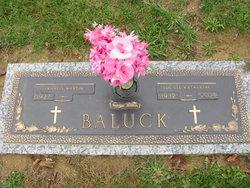 Lucille K. <i>Schiller</i> Baluck