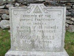 Ossian Everett Mills