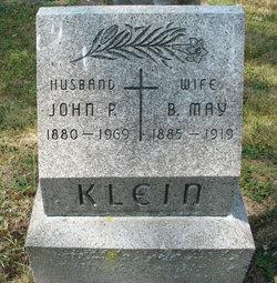 John Peter Klein
