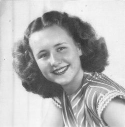 Edna Jewel <i>Curtis</i> Sparkman