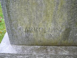 Dr. Carroll S. Wright