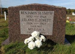Benjamin Harrison Smith