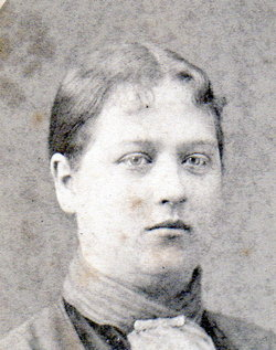 Anna Catherine <i>Shoemaker</i> Africa
