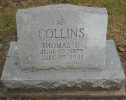 Thomas Henry Collins