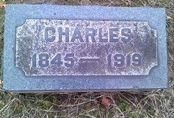 Charles Beil
