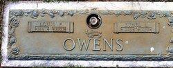 Ethel <i>Jackson</i> Owens