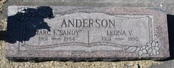 Marc Frank Sandy Anderson
