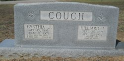 Hilliard Lamar Couch
