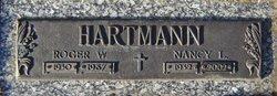 Roger Walter Hartmann