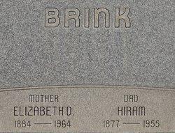 Hiram Brink