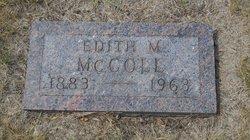 Edith Marie <i>Stadum</i> McColl