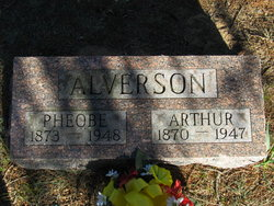 Arthur Alverson
