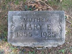 Mary E Bazzett